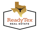 ReadyTex Real Estate Logo