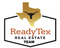 ReadyTex Real Estate Logo